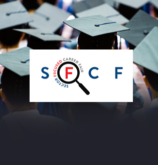 Sector Focused Career Fairs